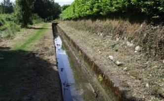 Il canale di Moriano