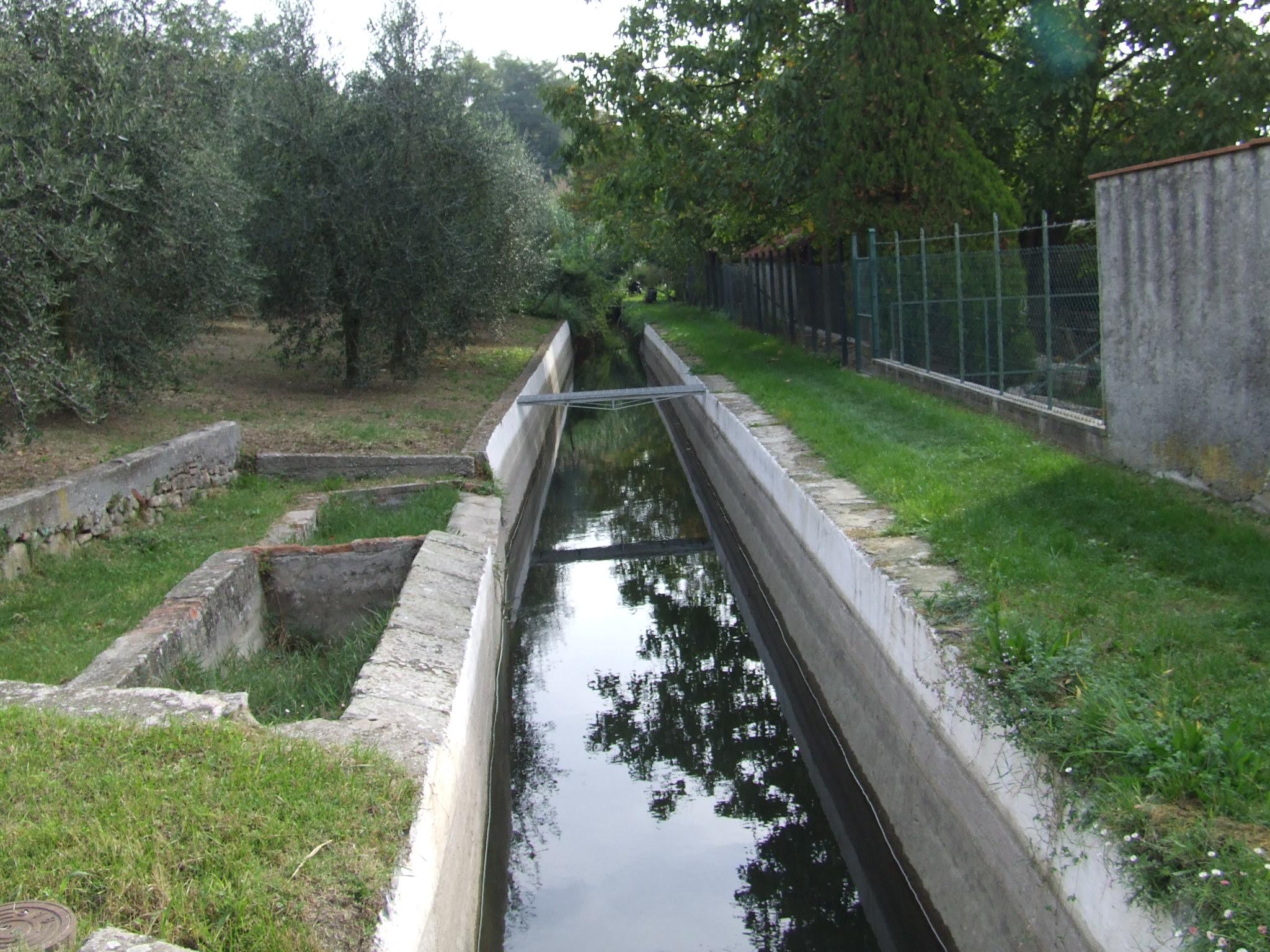 Il Canale Nuovo